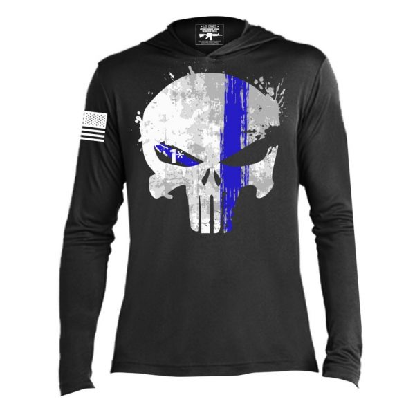 Punisher Leo Civvies