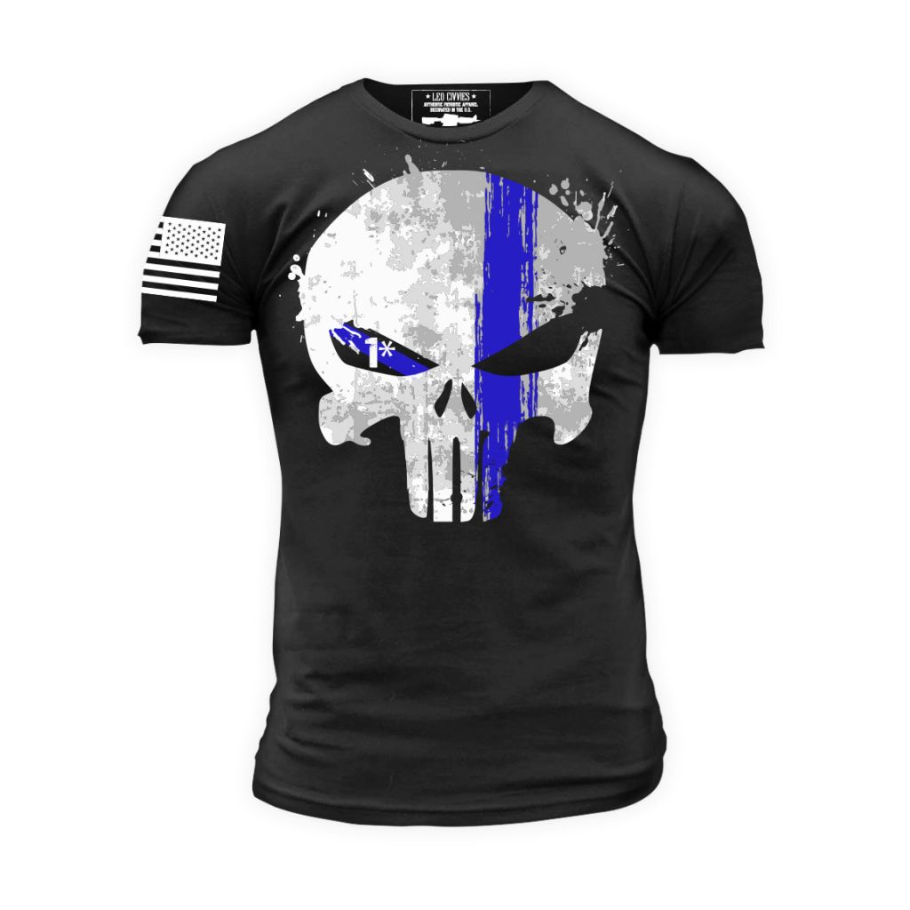 e4331bbf22eb3 Punisher T-Shirt
