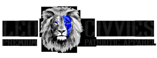 Leo Civvies Premium Patriotic Apparel